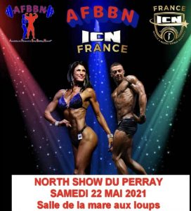 AFBBN 22 mai 2021 Show Nord