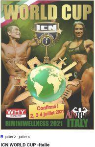 ICN 2 juillet Rimini Italie