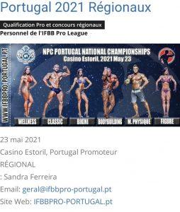NPC Portugal 23 Mai 2021