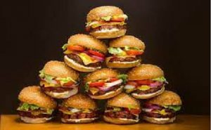 cheat meal hamburgers
